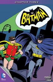 Batman '66 (2013-) #3