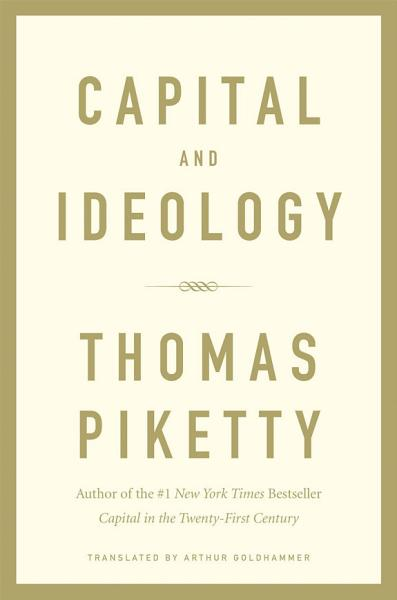 Download Capital and Ideology Book