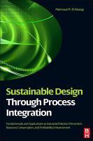 Sustainable Design Through Process Integration PDF