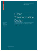 Urban Transformation Design PDF