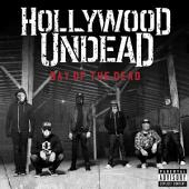 [Drum Score]Day Of The Dead-Hollywood Undead: Day Of The Dead (Deluxe Edition)(2015.03) [Drum Sheet Music]