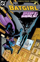 Batgirl (2000-) #38