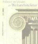 Stilformen und Epochen der Weltarchitektur PDF