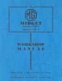 The MG Midget (Series