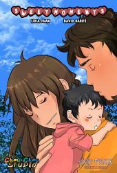 Sweet Moments: Manga shojo en español