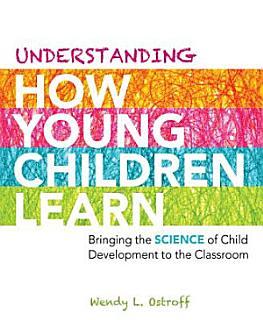 Understanding how Young Children Learn Book