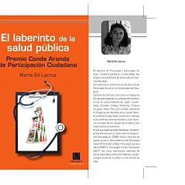 El laberinto de la salud p  blica PDF