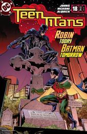 Teen Titans (2003-) #18