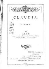 Claudia: A Tale