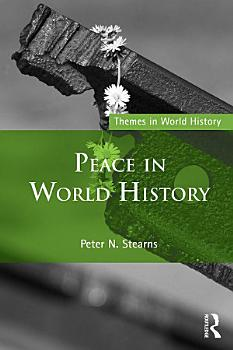 Peace in World History PDF