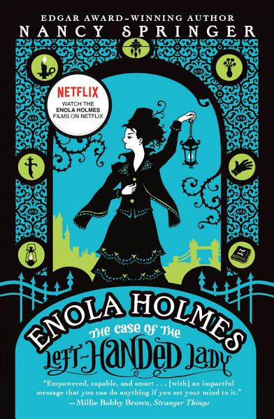 Download The Case of the Left Handed Lady Book