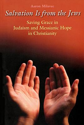 Salvation is from the Jews  John 4 22  PDF