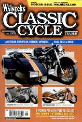 WALNECK'S CLASSIC CYCLE TRADER, MAY 2005
