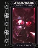 Download Star Wars Dark Legends Book