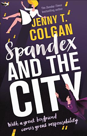Spandex and the City PDF