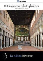 13. La cultura bizantina