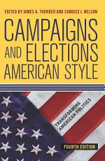 Campaigns and Elections American Style PDF