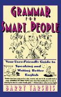 Grammar for Smart People PDF