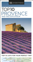 Top 10 Provence and the C  te d Azur PDF