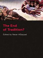 The End of Tradition  PDF