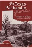 The Texas Panhandle Frontier PDF