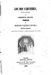 Los dos cadáveres: novela original