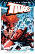 Titans Vol. 1 (Rebirth)