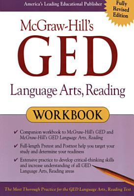 McGraw Hill s GED Language Arts  Reading Workbook PDF