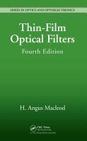 Thin Film Optical Filters PDF