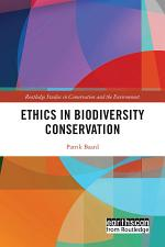 Ethics in Biodiversity Conservation