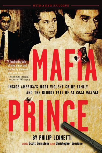 Download Mafia Prince Book