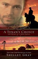 A Texan s Choice PDF