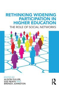 Rethinking Widening Participation in Higher Education