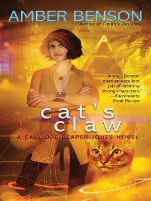 Cat s Claw PDF