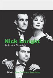 Nick Enright PDF