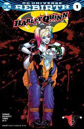 Harley Quinn Batman Day Special Edition (2017-) #1