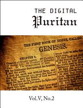 The Digital Puritan - Vol.V, No.2