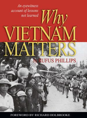 Why Vietnam Matters PDF