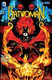 Batwoman (2011-) #18