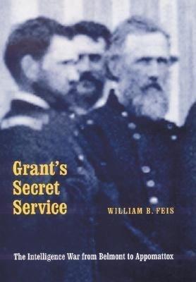 Grant s Secret Service