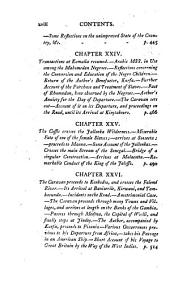 Travels in the Interior Districts of Africa Performed Under the Direction and Patronage of the African Association in the Years 1795, 1796 and 1797
