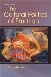 Cultural Politics of Emotion
