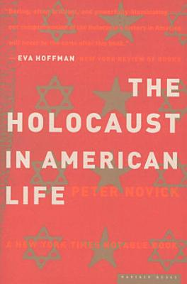 The Holocaust in American Life PDF