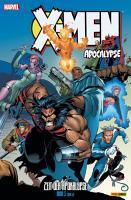 X Men  Apocalypse 3   Zeit der Apokalypse  3 von 3  PDF