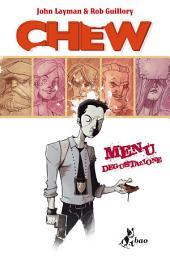 Chew 1: Menù Degustazione
