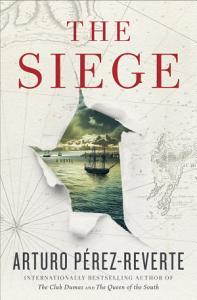 The Siege Book