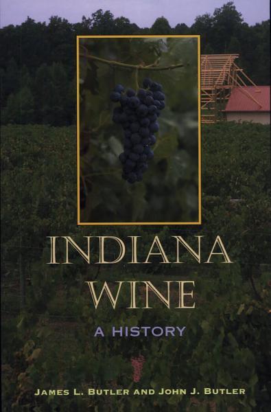 Download Indiana Wine Book