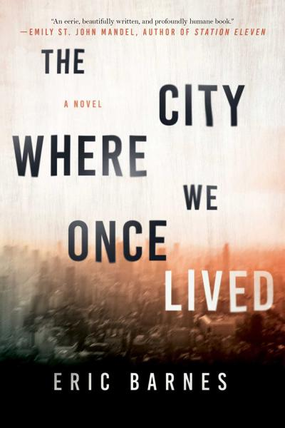 The City Where We Once Lived