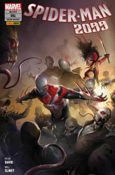 Spider Man 2099 4   Der Tod und Elektra PDF