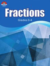 Fractions - Intermediate (ENHANCED eBook)